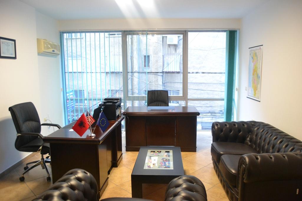 Tirana Office